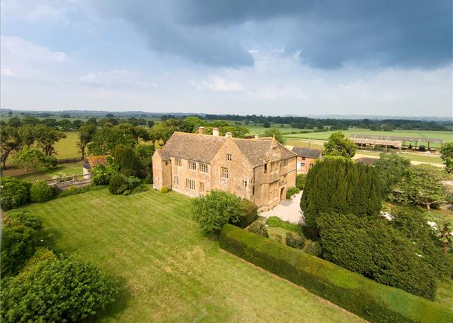 5 Bedroom House For Sale In The Manor House Ashington Somerset Ba22