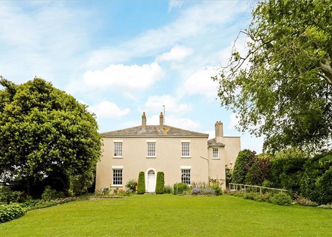 5 Bedroom House For Sale In Langton Herring Weymouth Dorset Dt3