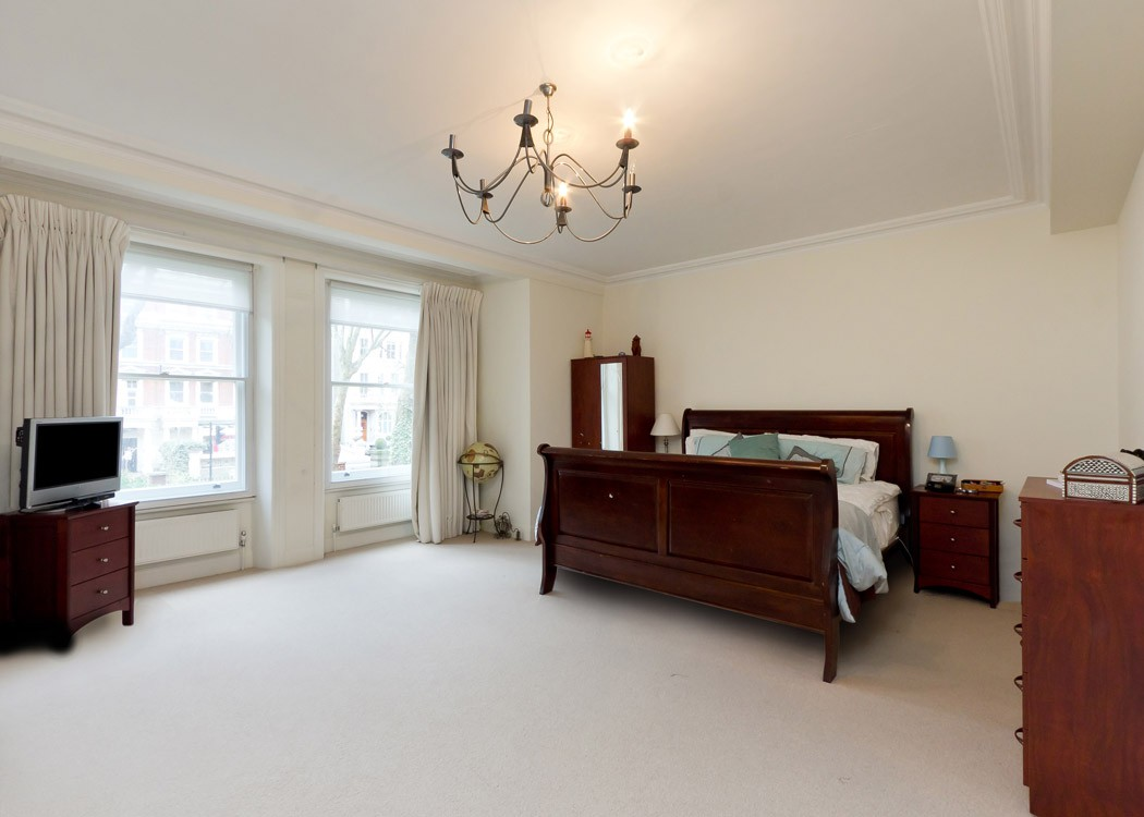 flat to rent in Northwick House, St John's Wood Road ...