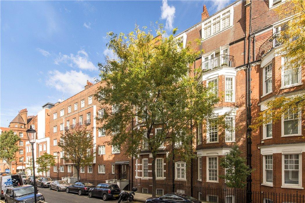 flat for sale in Sloane Court East, Chelsea, London, SW3