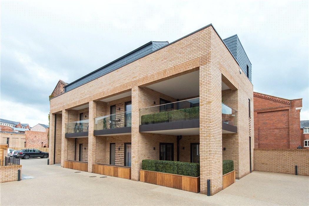 development for sale in Apartment 8 Royal Porcelain Works, Royal ...