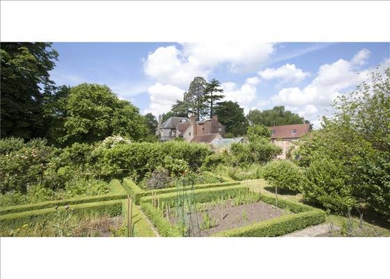 Dorsington, Stratford-Upon-Avon, Warwickshire, CV37