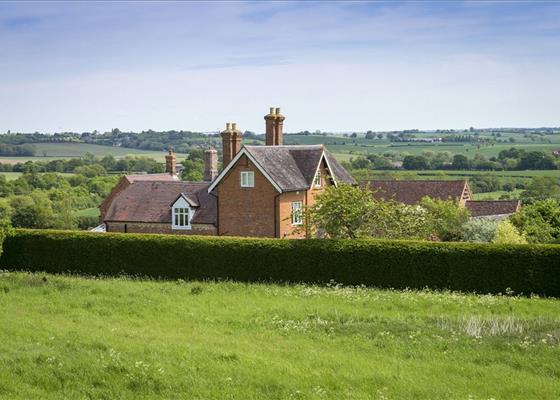 Ingon Lane, Stratford-Upon-Avon, Warwickshire, CV37