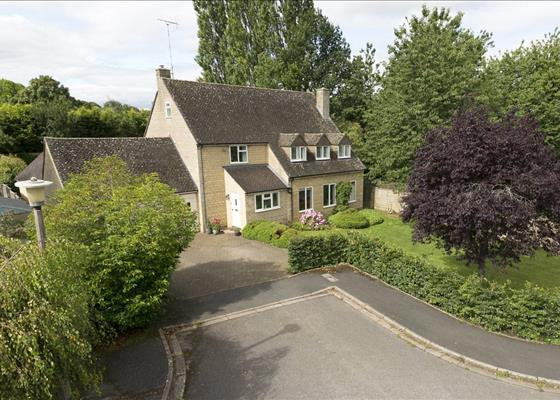 Old Forge Close, Bledington, Chipping Norton, OX7