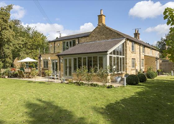 Manor Cottages, Paxford, Chipping Campden, Gloucestershire, GL55