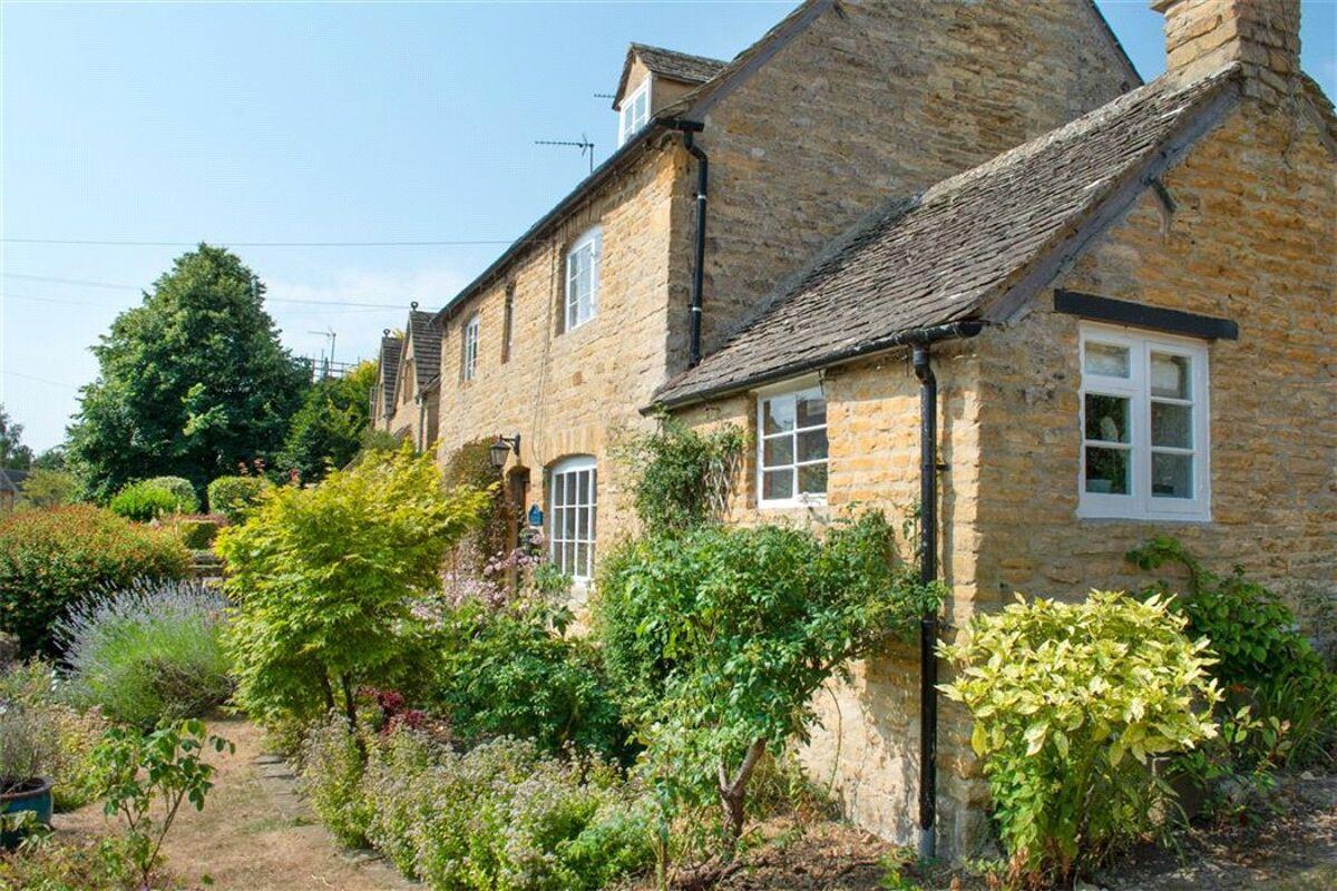 House For Sale In High Street Longborough Moreton In Marsh Gl56 Stw180162 Knight Frank
