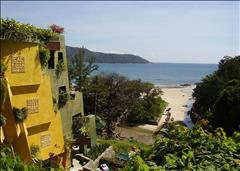 Phuket  Condominium,Luxury Condominium in Kata Beach for Sales