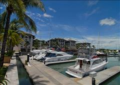 Phuket Apartment, Living in the Marina for Sales