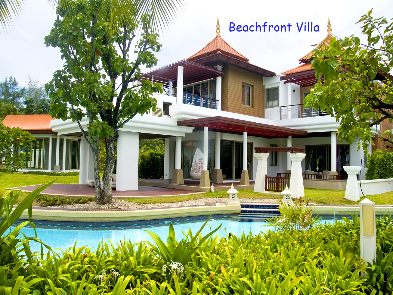 villa for sale in Boathouse Hua Hin, Cha-am, Petchburi, Thailand ...