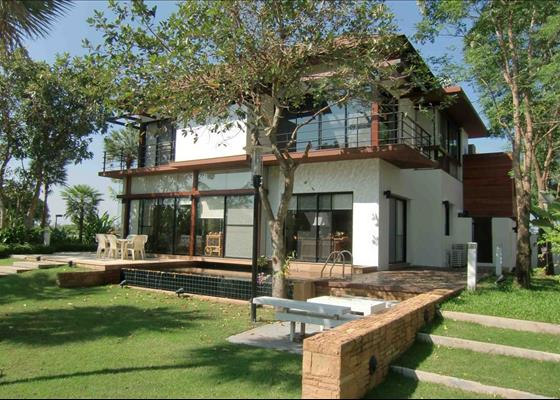 Beautiful Villa in Pattaya, Chon Buri