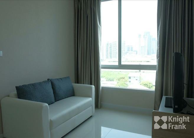 Condominium To Rent In Sukhumvit 30 5 Sqm Room For Rent At The Sky