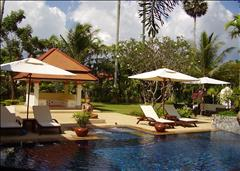 Phuket Villa,Tropical Luxury Pool Villa, Laguna-Bangtao for Sales