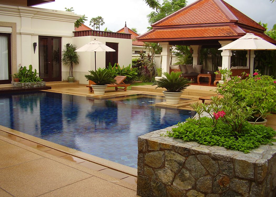 Affordable Luxury Homes Phuket Villa Affordable Luxury