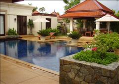 Phuket Villa,Affordable Luxury Home, Laguna-Bangtao for Sales