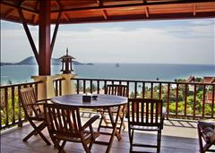 Phuket Villa,Luxury Residential Villas on a Private Hillside for Sales