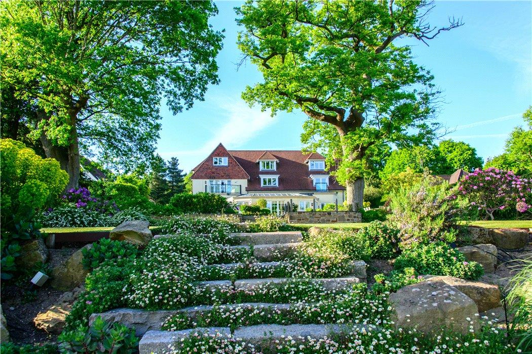 house for sale in Holmewood Ridge, Langton Green, Tunbridge Wells ...