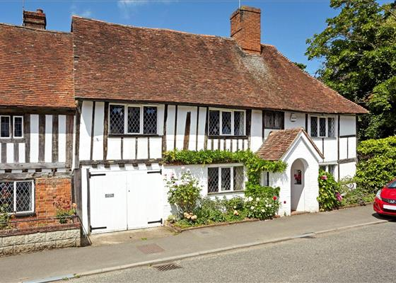 Property For Sale In Smarden Kent