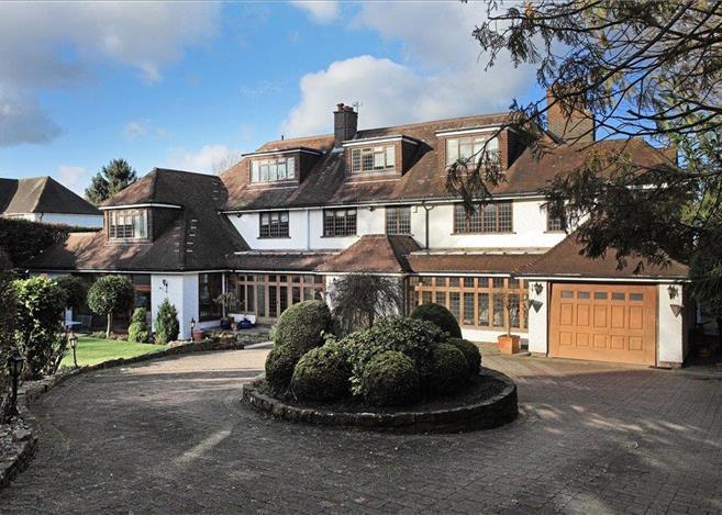 8 Bedroom House For Sale In Forest Road Tunbridge Wells Kent Tn2