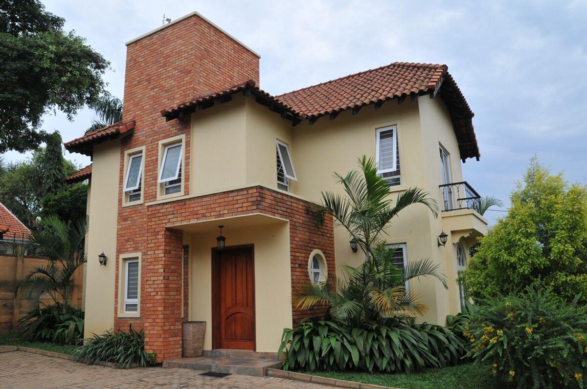 House To Rent In Rl10041 Munyonyo Kampala Ugrl10041 Knight Frank