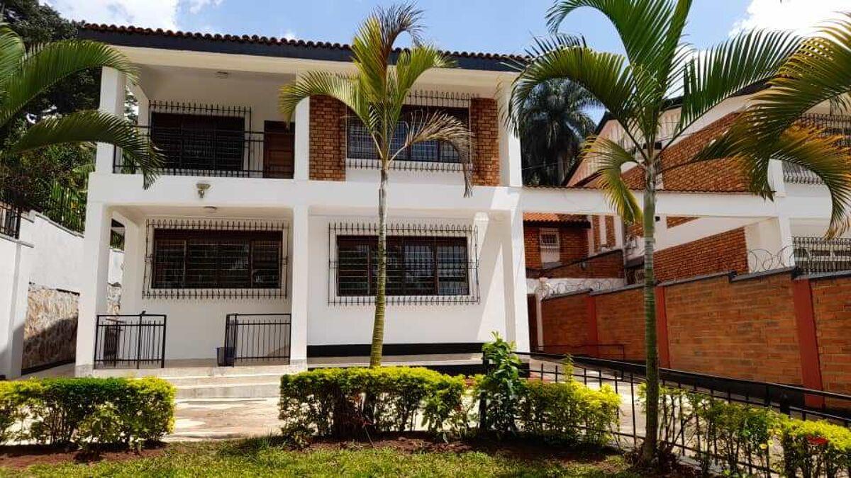 House To Rent In Rl10103 Mbuya Kampala Ugrl10103 Knight Frank