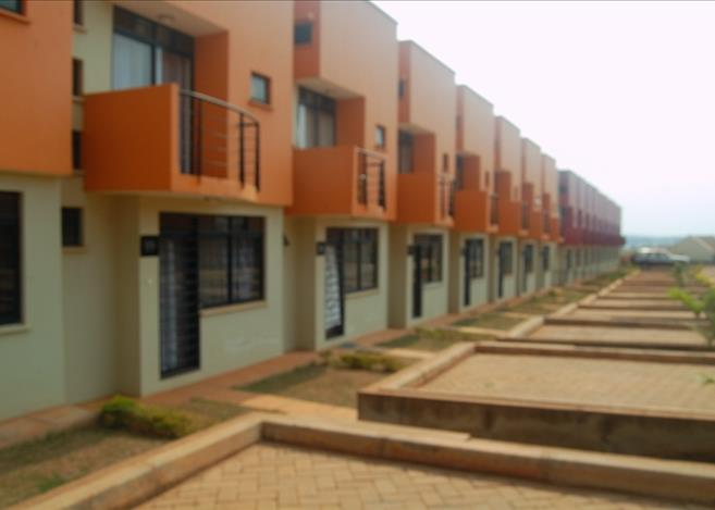 Bungalow for sale in rs10086 kensington luxury heights for Best residential houses in uganda