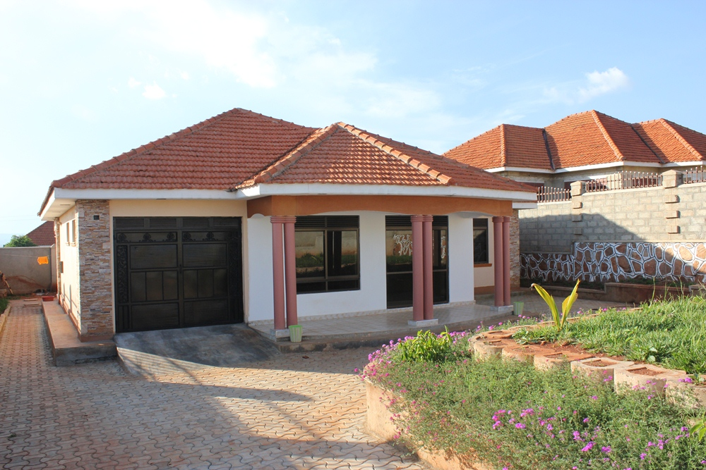 4 bedroom house in naalya central 18341 kupatana adam for House plans in uganda image