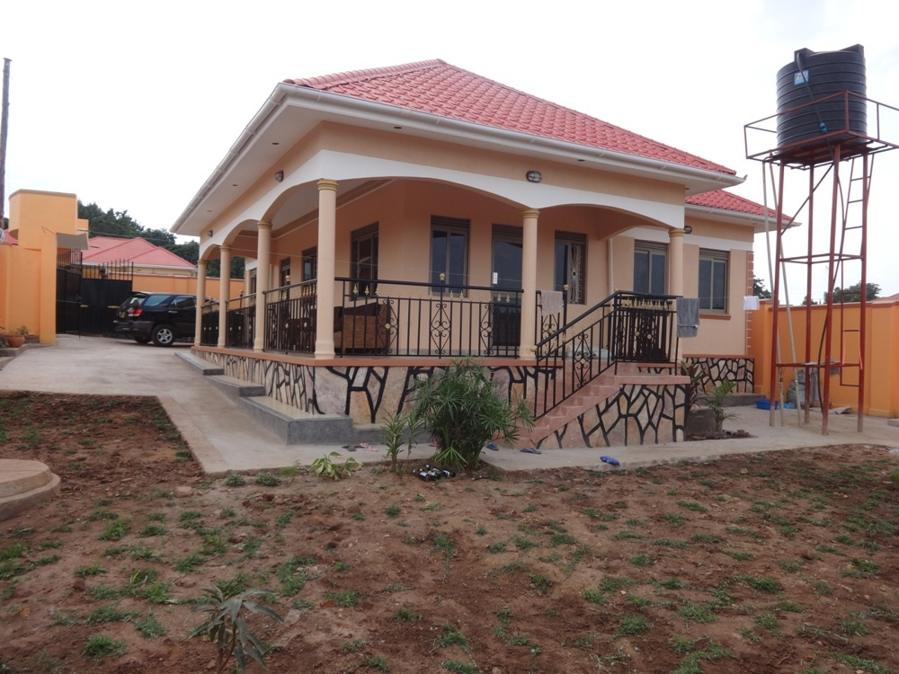 Property for sale rs10136 nansana kampala knight frank for House designs in uganda