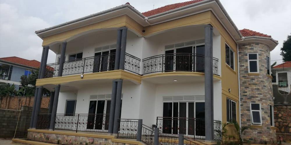RS1016,Kitende, Kampala