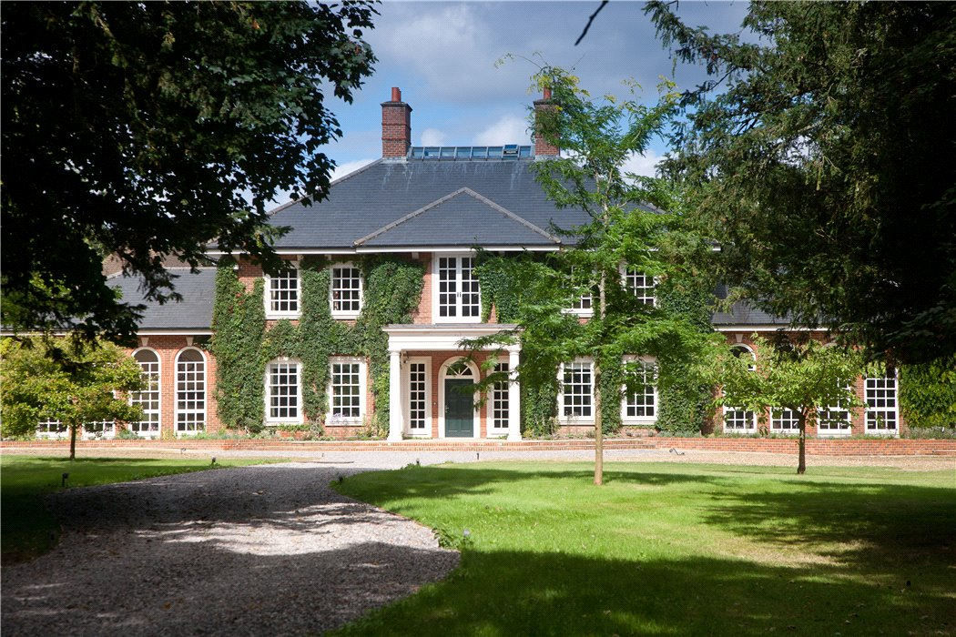 English Rural Property For Sale