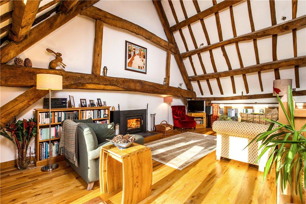 house for sale in Church Road, Kings Somborne, Stockbridge ...