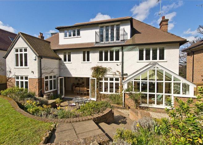 Property For Sale Lake Road Wimbledon