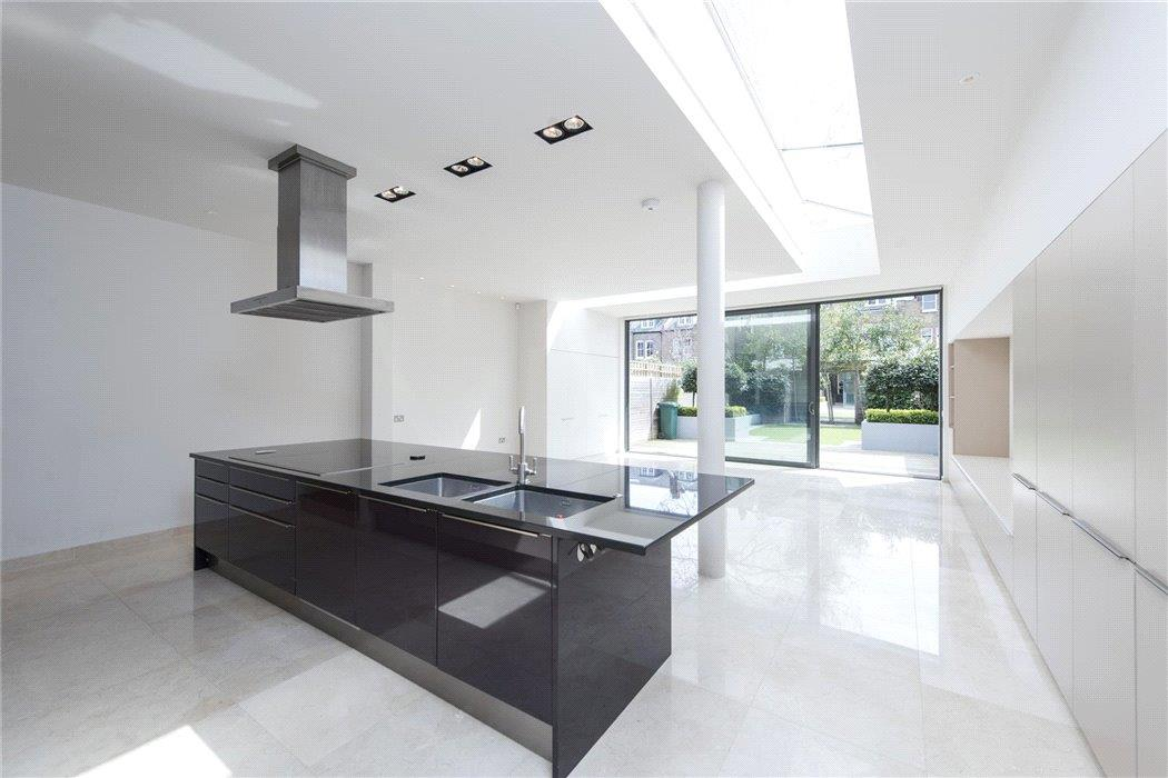6 bedroom house for sale in henderson road london sw18 - 6 Bedroom House For Sale