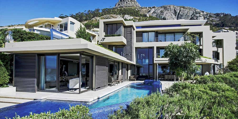 Fresnaye, Cape Town