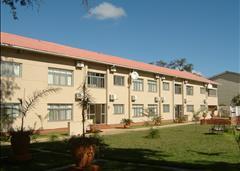 Moor Apartments, Church Road, Lusaka