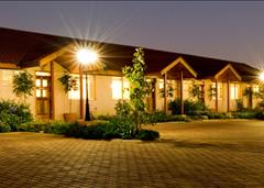 Shakespeare Court,