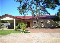 Mbawemi's Place,