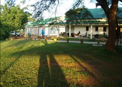 Kilimanjaro Country Lodge and Cafe,