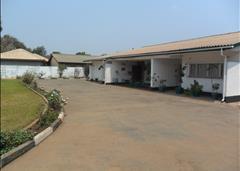 Ndibu Road, Kansenshi, Ndola