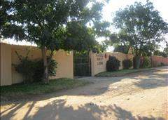 Thom Road,