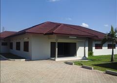 Sable Road, Kabulonga, Lusaka