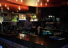 Rhapsody's Restaurant, Arcades Shopping Mall, Lusaka