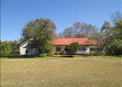 Mutende Road, Woodlands, Lusaka