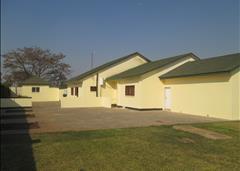 Kudu Road, Kabulonga, Lusaka