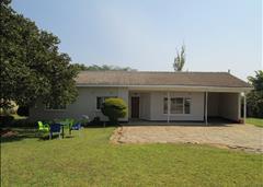 Lechwe Park, Ibex Hill, Lusaka