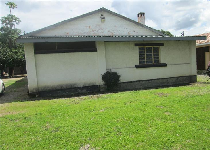 Property for Sale in Zambia - Knight Frank
