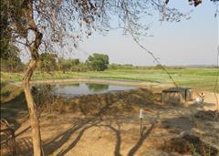 Rowan Farm, Lusaka