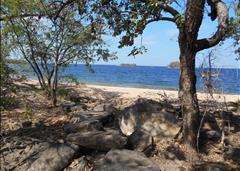 Siavonga Beach Front