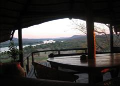 Tiger Mile Lodge,  Upper Zambezi / Kariba