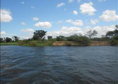 Lower Zambezi River Farm
