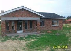 GLAUDINA, Harare